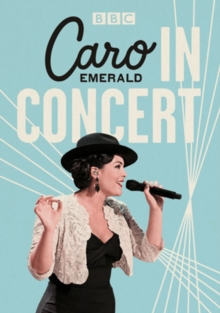 Caro Emerald: In Concert, DVD  DVD