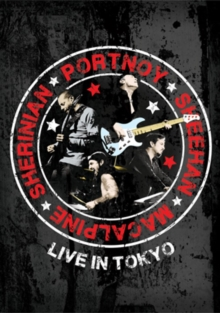 PSMS: Live in Tokyo, DVD