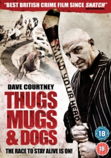 Thugs, Mugs and Dogs, DVD