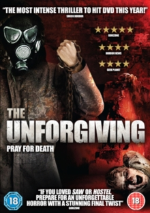 The Unforgiving, DVD