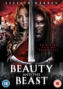 Beauty and the Beast, DVD