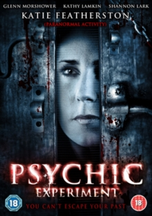 Psychic Experiment, DVD  DVD