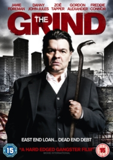 The Grind, DVD DVD