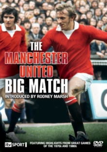 Manchester United: Big Match, DVD