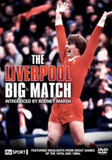 Liverpool FC: Big Match, DVD