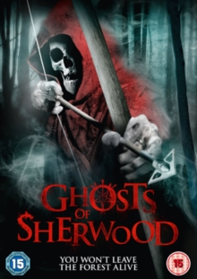 Ghosts of Sherwood, DVD