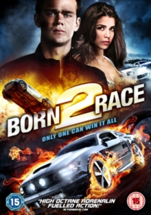 Born 2 Race, DVD
