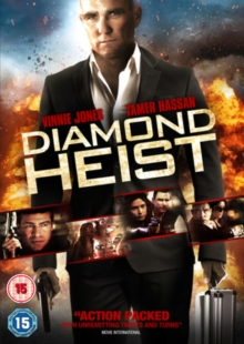 Diamond Heist, DVD