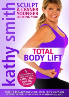 Kathy Smith: Total Body Lift, DVD