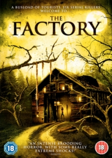 The Factory, DVD
