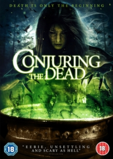 Conjuring the Dead, DVD