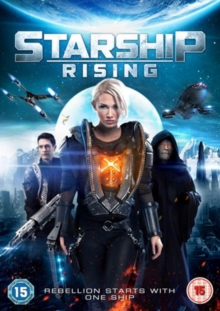 Starship: Rising, DVD