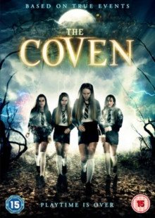 The Coven, DVD