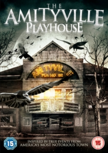 The Amityville Playhouse, DVD