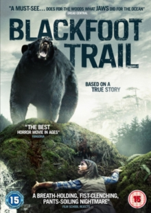 Blackfoot Trail, DVD