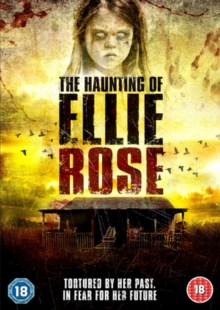 The Haunting of Ellie Rose, DVD
