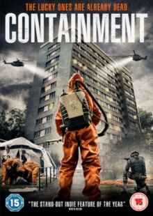 Containment, DVD