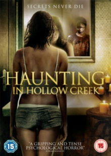 Haunting in Hollow Creek, DVD