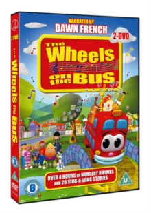 The Wheels On the Bus: The Complete Collection, DVD