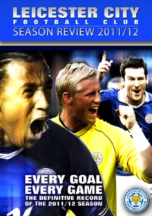 Leicester City: Season Review 2011/2012, DVD