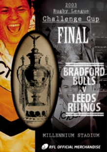 Rugby League Challenge Cup Final: 2003 - Bradford Bulls V ..., DVD