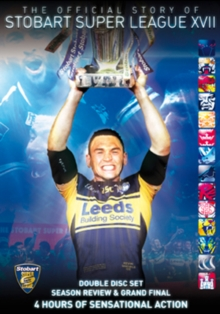 Super League: 2012, DVD  DVD