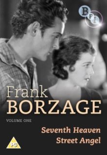 Borzage: Volume 1 - Seventh Heaven/Street Angel, DVD
