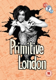 Primitive London, DVD