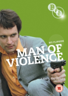 Man of Violence, DVD