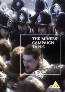 The Miners' Campaign Tapes, DVD