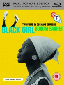 Black Girl/Borom Sarret, DVD