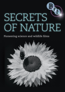 Secrets of Nature, DVD