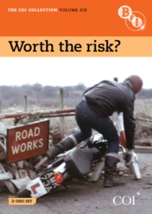 COI Collection: Volume 6 - Worth the Risk?, DVD