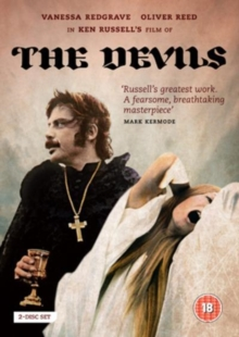 The Devils, DVD