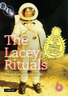 The Lacey Rituals - Films By Bruce Lacey and Friends, DVD