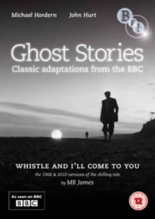 Ghost Stories: Volume 1, DVD  DVD