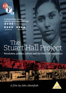 The Stuart Hall Project, DVD