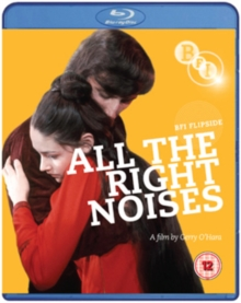 All the Right Noises, Blu-ray