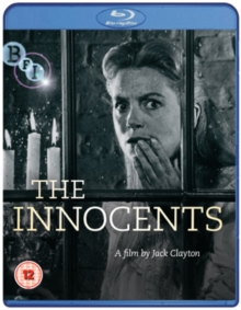 The Innocents, Blu-ray