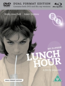 Lunch Hour, DVD