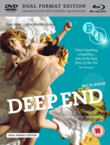 Deep End, DVD