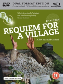 Requiem for a Village, DVD  DVD
