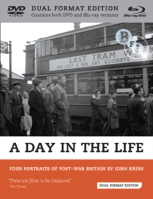 A   Day in the Life - Four Portraits of Post-war Britain, DVD