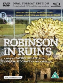 Robinson in Ruins, DVD