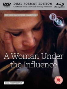 A   Woman Under the Influence, DVD