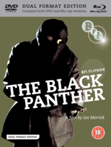 The Black Panther, DVD