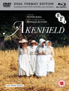 Akenfield, Blu-ray