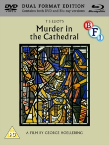 Murder in the Cathedral, DVD  DVD