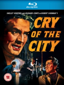 Cry of the City, Blu-ray