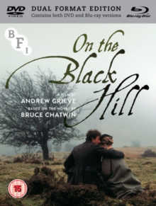 On the Black Hill, Blu-ray